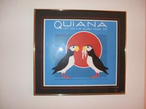 Quiana